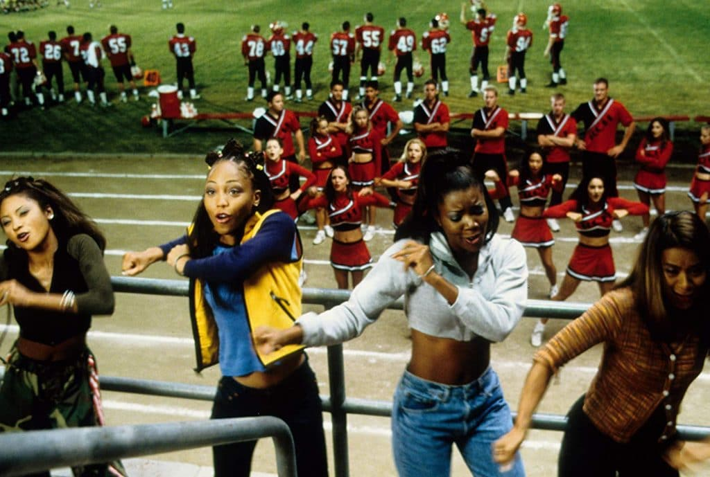 An Immersive Screening Of Bring It On Is Coming To Manchester