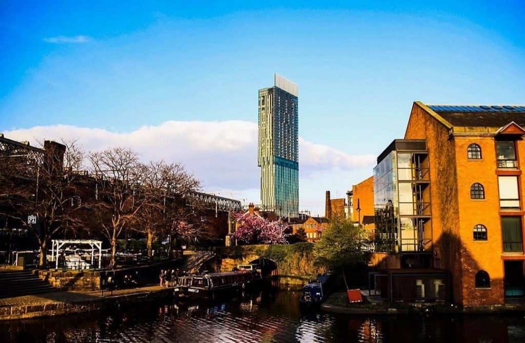Eighteen Excellent Things To Do In Manchester In September 2019