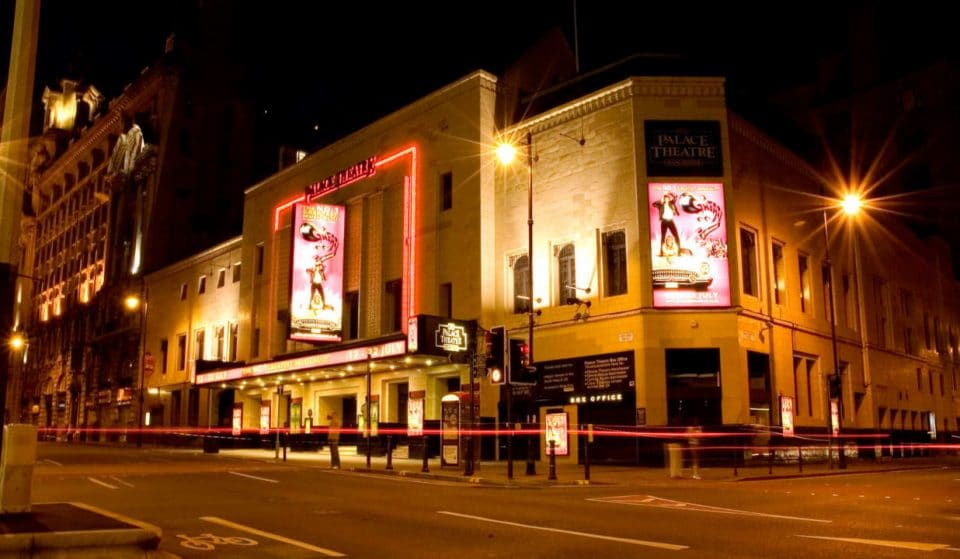 A 'Seat Out To Help Out' Scheme For Theatres Is Reportedly In The Works
