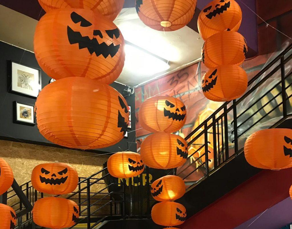 Afflecks Will Host A Halloween Hootananny This Weekend
