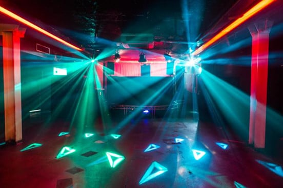 Enjoy Dance Floor Gems From All Decades And Genres At This Manchester Club Night