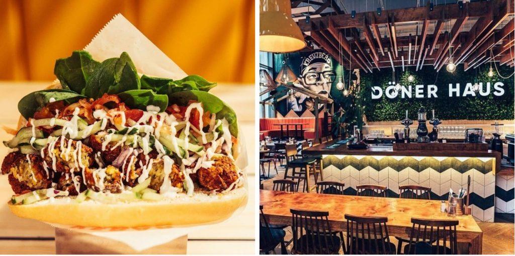 A Massive Kebab Restaurant Will Open In Manchester's Corn Exchange