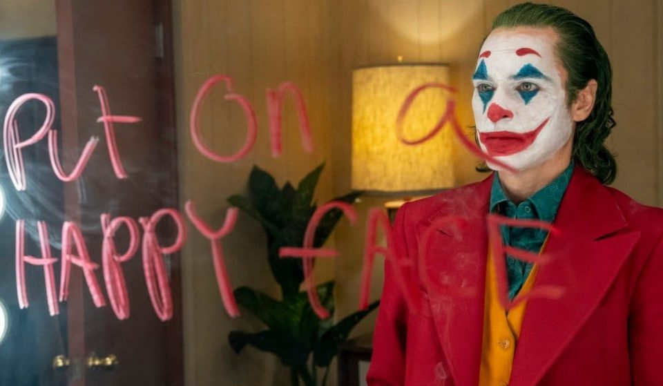 Joker Is Now Showing In UK Cinemas – And We've Got Discounted Tickets!