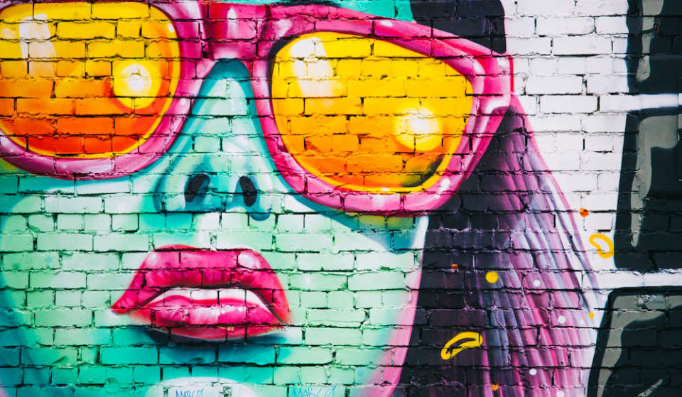 Up Your Photography Game At This Northern Quarter Street Art Tour