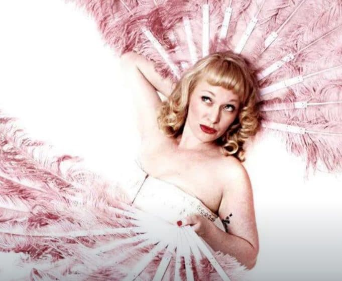 A Cabaret With Burlesque Dancers, A Drag King And Live Music Is Coming To Manchester
