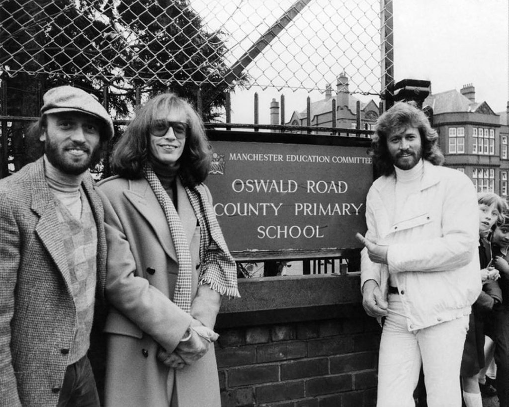 Help Save The Building Where The Bee Gees First Performed