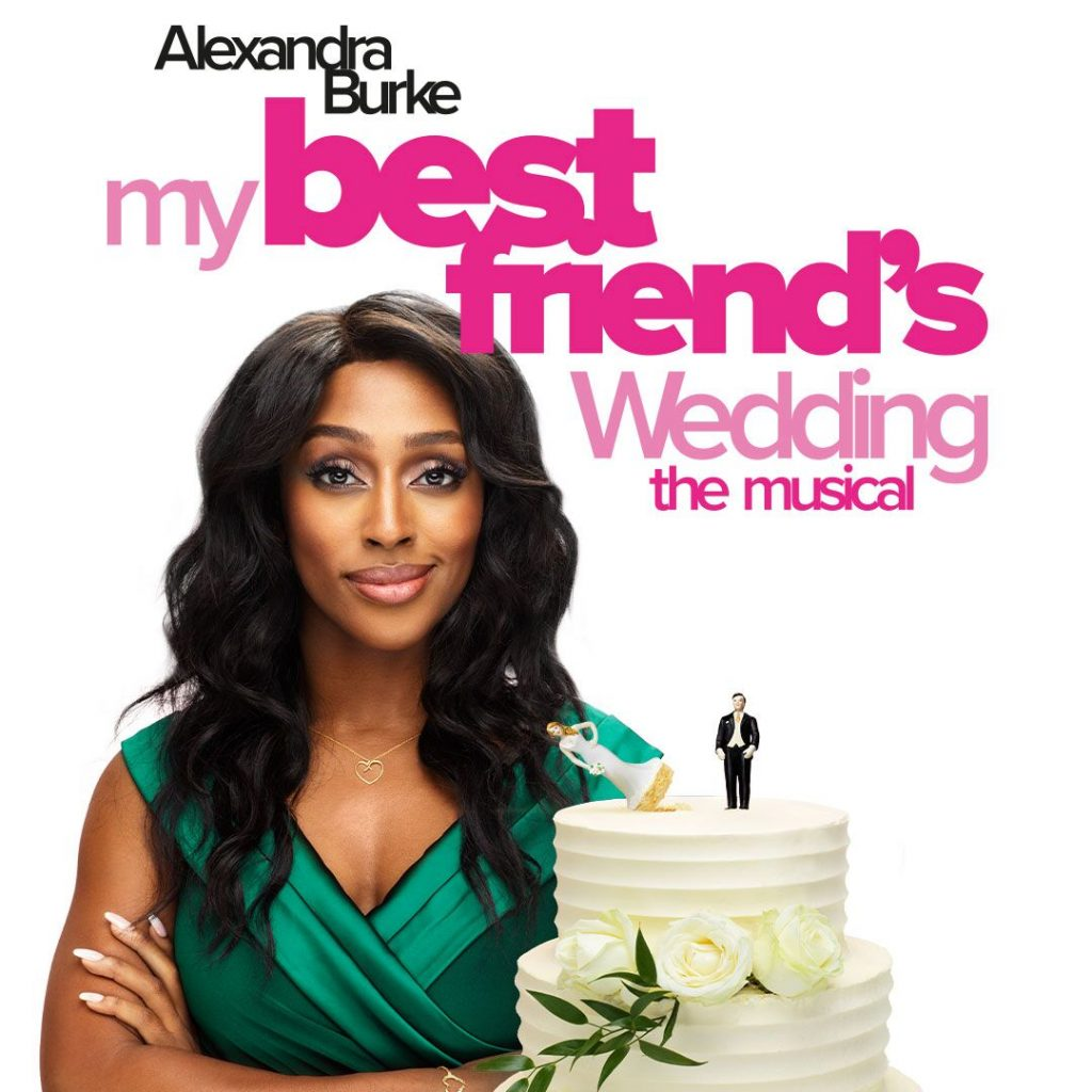 My Best Friend's Wedding The Musical Is Coming To Manchester