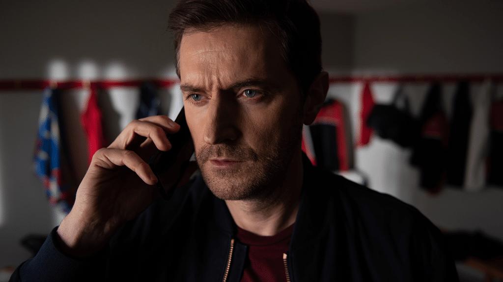 The Stranger, Netflix's New Thriller Filmed In Manchester Is Now Streaming