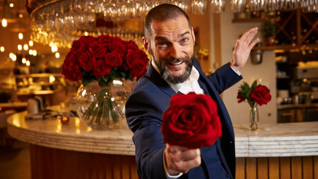 A New Series Of 'First Dates' For Teens Filmed In Manchester Is Set To Air Next Year