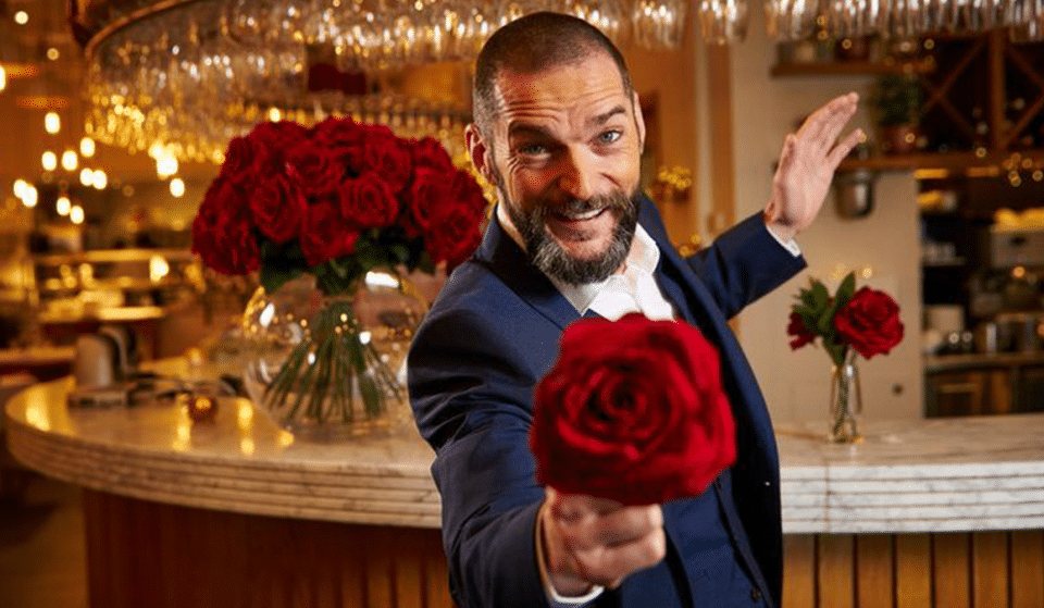 First Dates Is On The Lookout For Couples To Go On 'Background Dates' In New Manchester Series