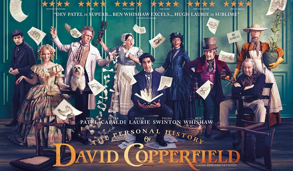 Review: The Personal History Of David Copperfield
