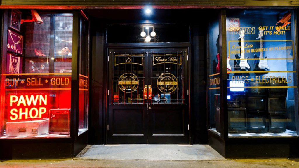 We've Uncovered The Best Hidden Bars To Try In Manchester
