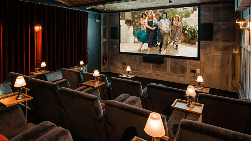 This Manchester Hotel Is Hosting Candlelit Movie Screenings For Valentine's Day