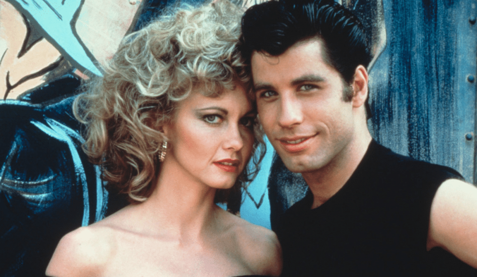 A Sing-A-Long 'Grease' Screening Featuring A Live Orchestra Is Coming To Manchester