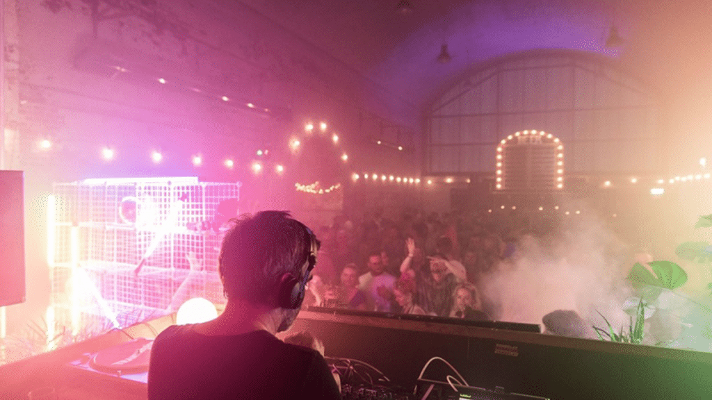 The Ultimate Throwback Disco Is Coming To Manchester For Valentine's Day