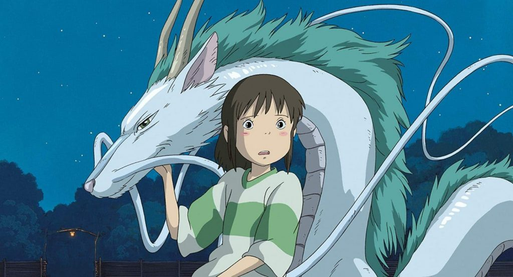 Studio Ghibli Will Be Putting Its Films On Netflix From February