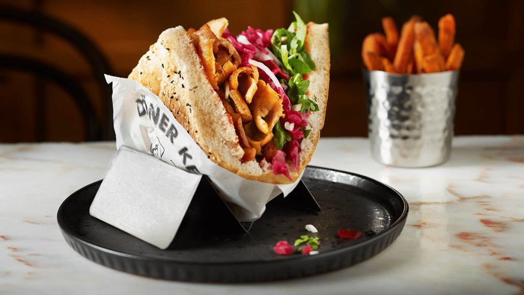 Luxury Kebab Restaurant Döner Haus Opens This Weekend