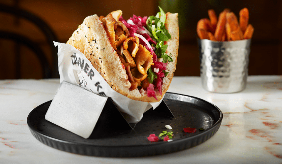 Luxury Kebab Restaurant Döner Haus Opens This Weekend