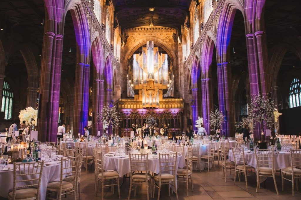 This Beautiful Cathedral Will Host A Romantic Jazz Night By Candlelight