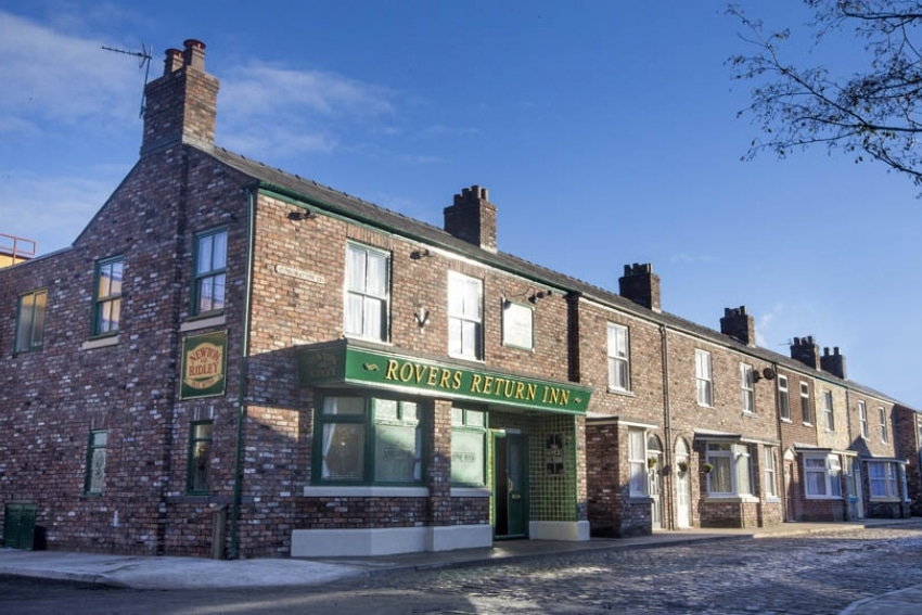 ITV Is Looking For Runners To Work On Coronation Street