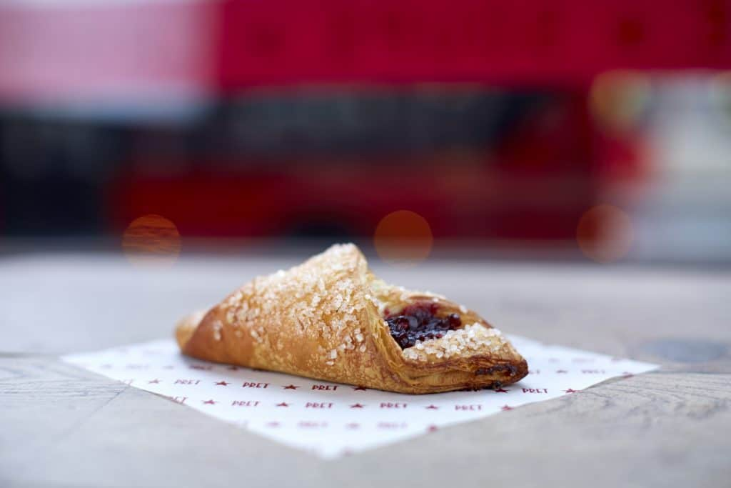 Pret A Manger Will Launch A Vegan Croissant This Month