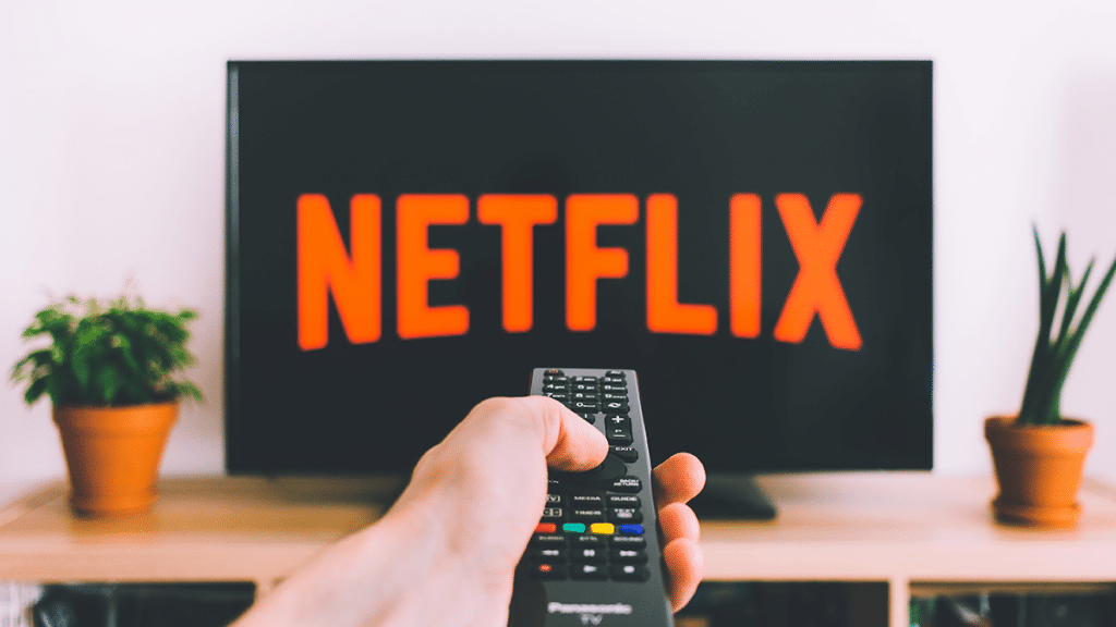 Netflix Beginning To Crack Down On Password Sharing With New Feature Roll-Out