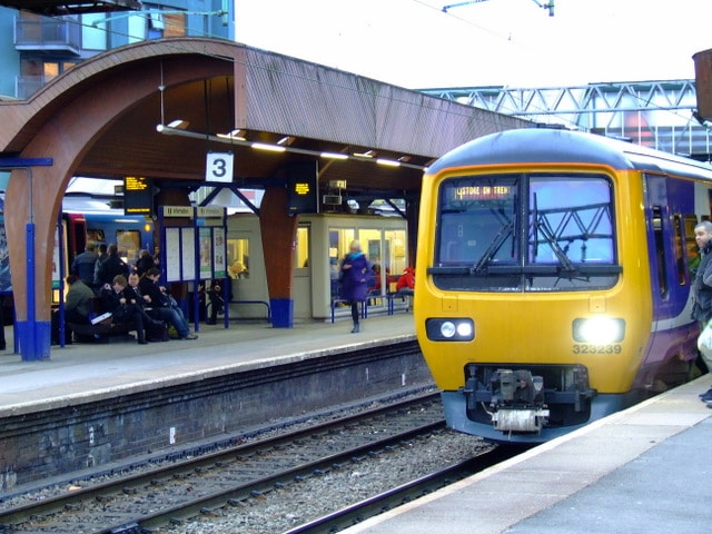 Manchester Oxford Road Station Has Been Named One Of The Worst In The UK