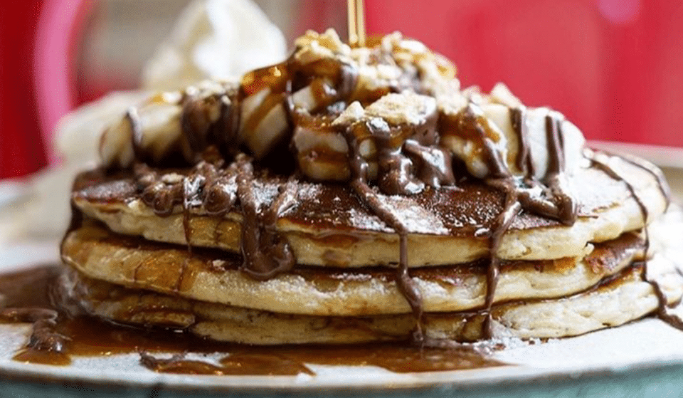 Where To Find Flippin' Good Pancakes In Manchester For Pancake Day