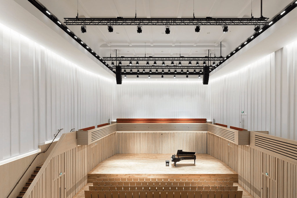 This Intimate Classical Concert Will Bring Mozart and Shostakovich To Life