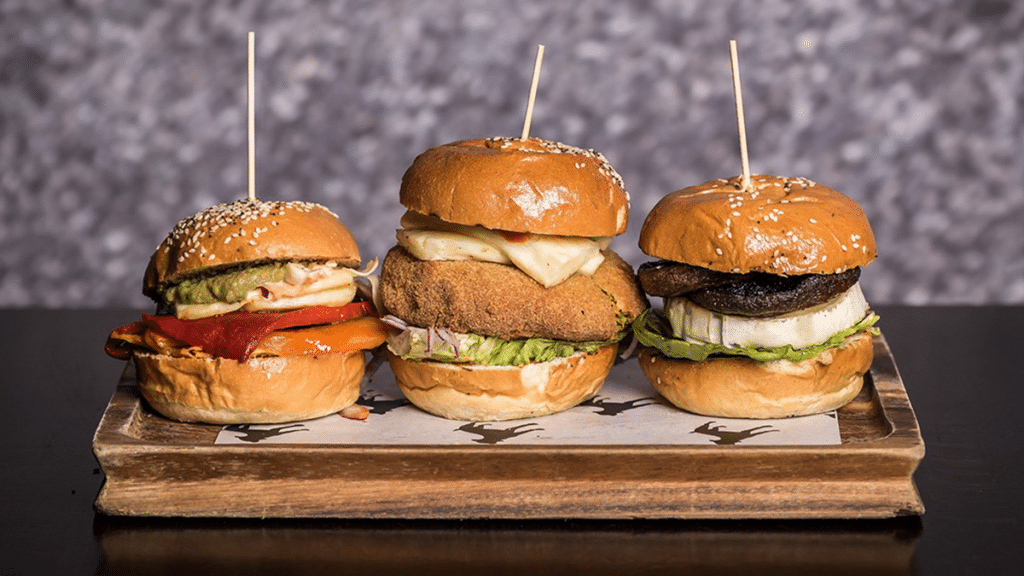8 Of The Best Late Night Spots For Dinner In Manchester City Centre