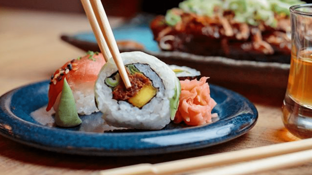 8 Sushi Spots You Can't Miss Out On In Manchester