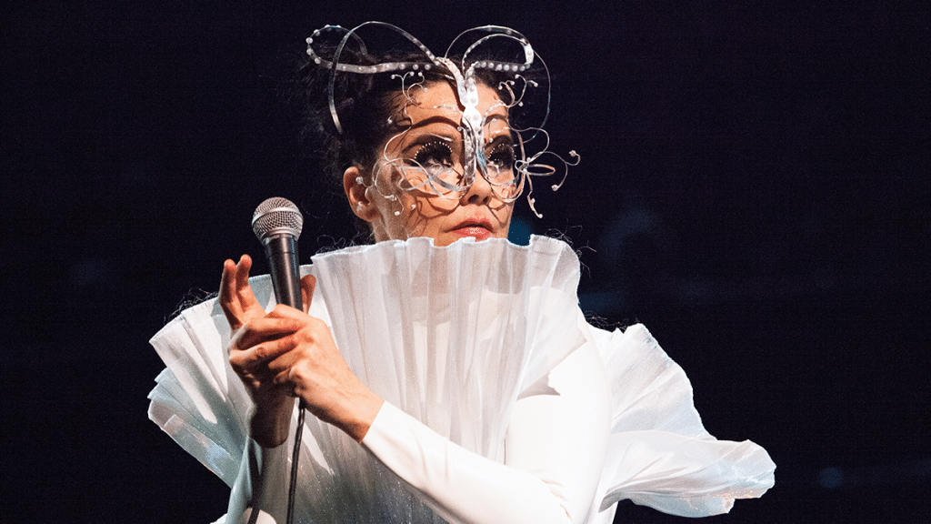 Björk & New Order Confirmed To Headline Next Year's bluedot Festival Following Its Cancellation
