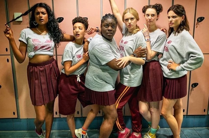 Netflix Confirms Sex Education Season Three Is In The Works