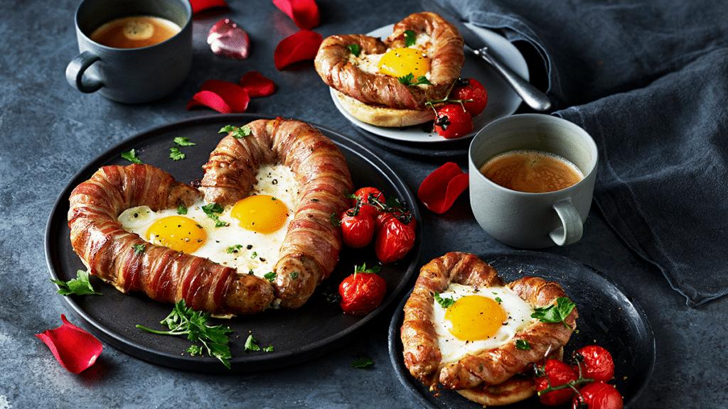 M&S Is Bringing Back Their Massive Valentine's Day 'Love Sausage'
