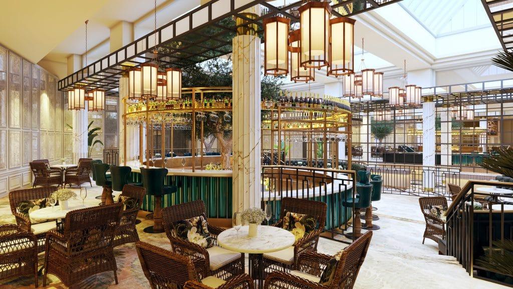 The Midland Hotel Is Getting A Lavish £14 Million Transformation