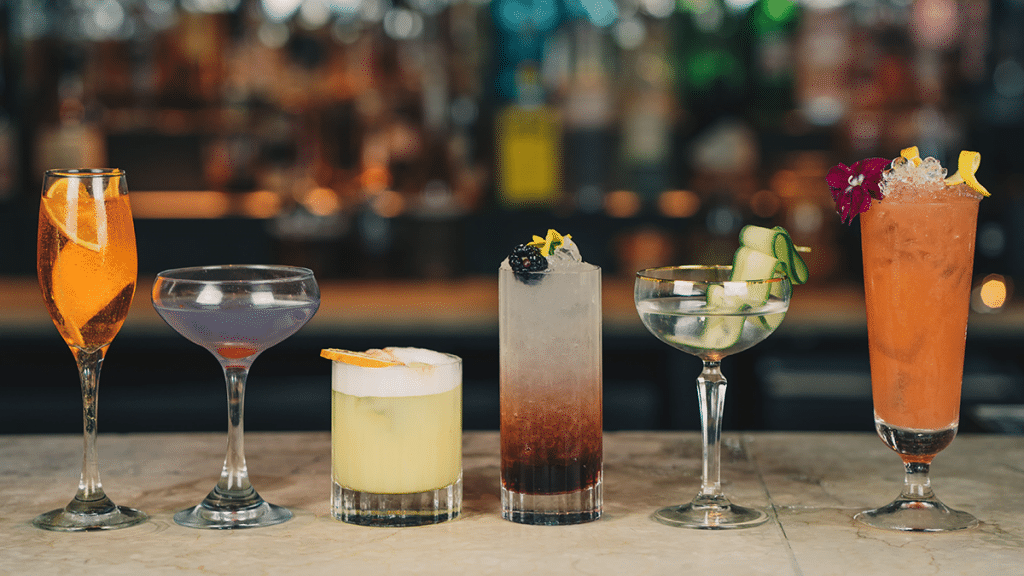 A Dating Event Where You Match Based On Gin Preferences Is Coming To Manchester