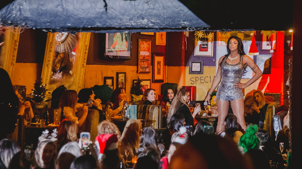 This Boozy Drag Brunch Is Coming To Town With An Incredible Line-Up
