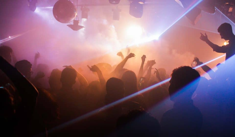A Charity Disco For Male Abuse Survivors Is Taking Place In Manchester This Weekend