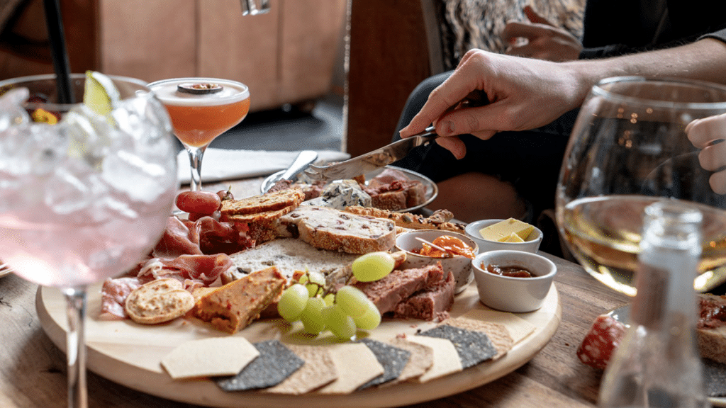 Cheese Fans Rejoice! An All-You-Can-Eat Cheese Buffet Is Coming To Manchester