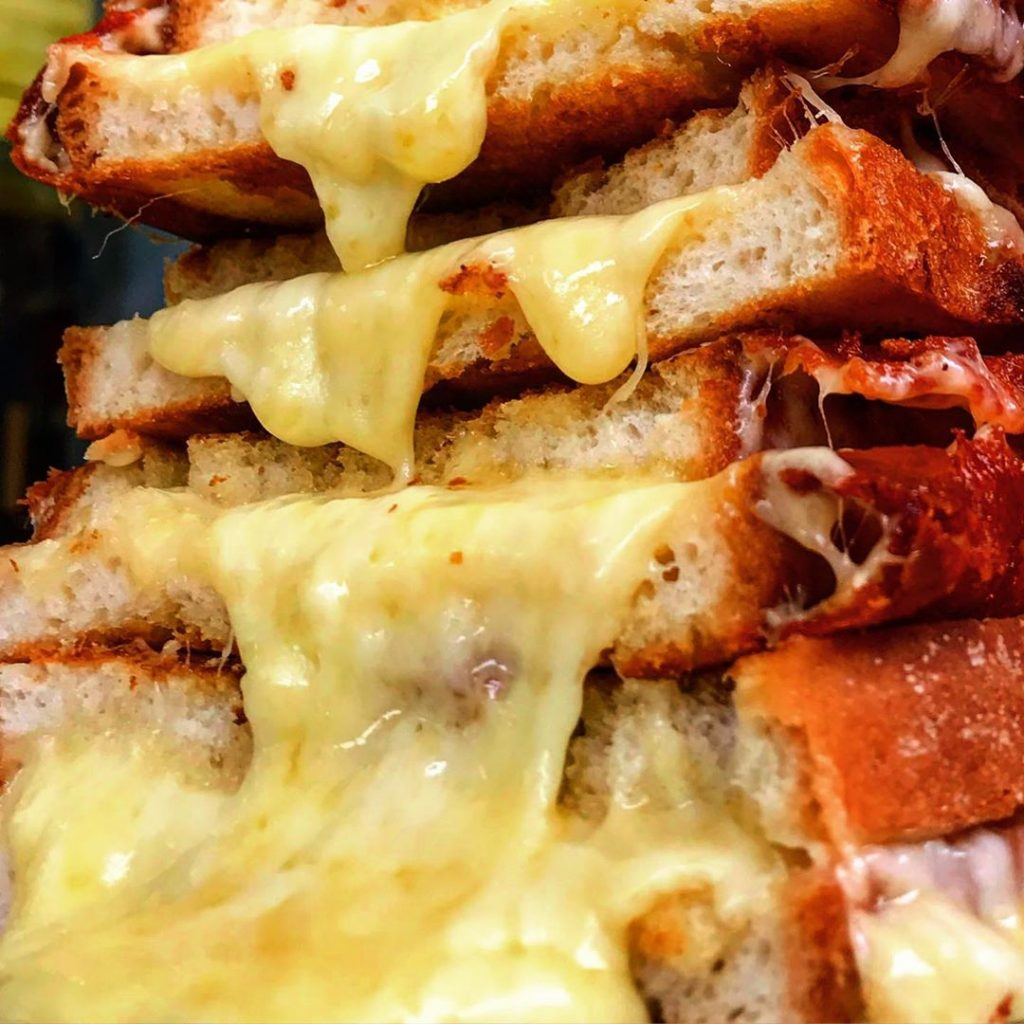 7 Of The Best Restaurants In Manchester If You're Cheese Obsessed