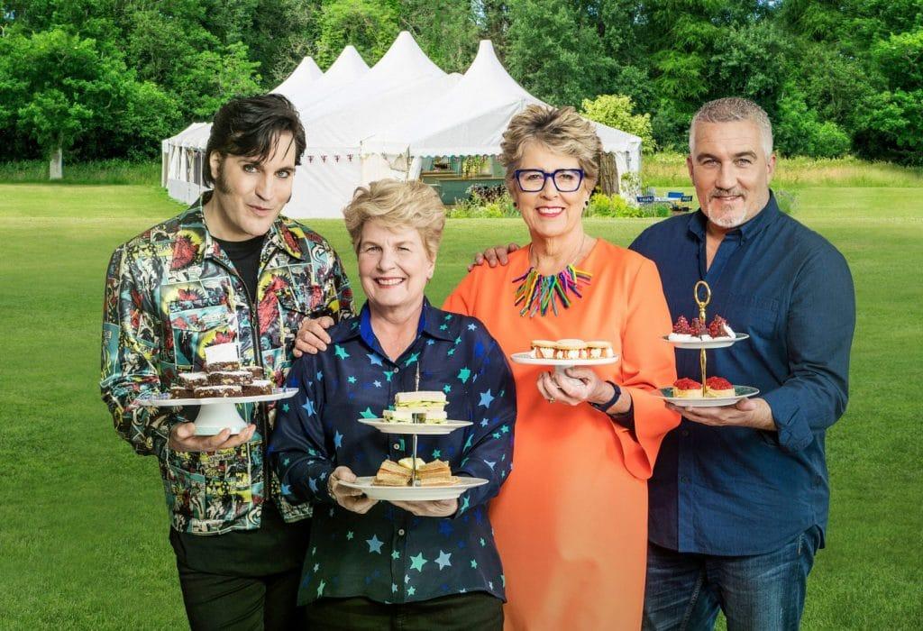 The Great British Bake Off Has Been Postponed Due To Coronavirus