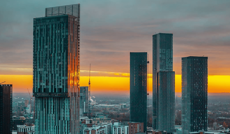 10 Of The Best Instagrammers In Manchester