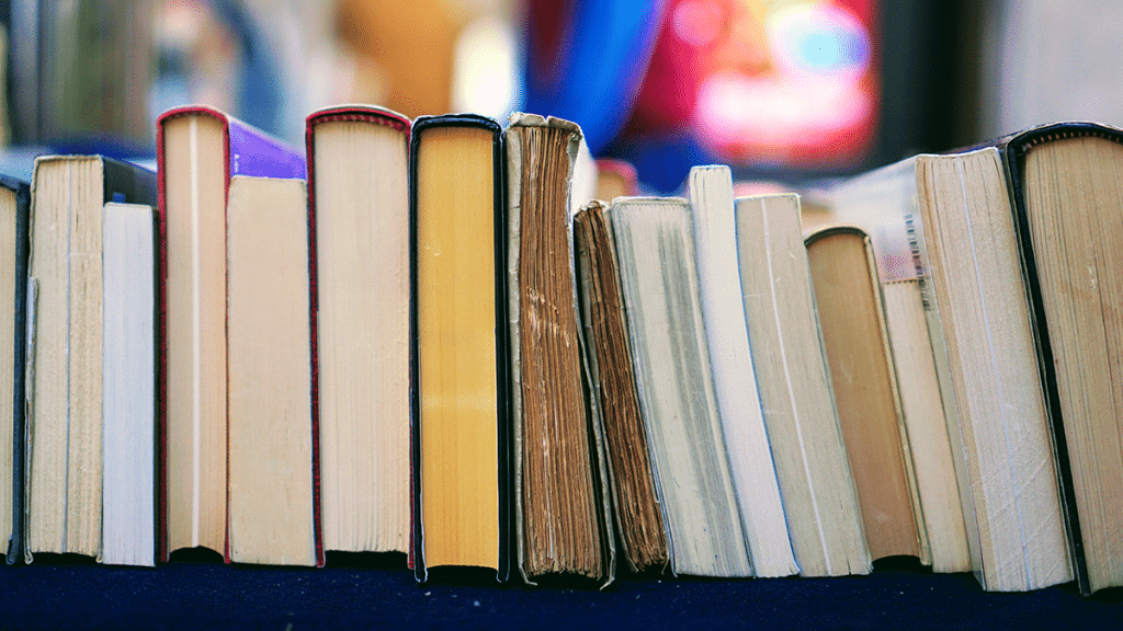 You Can Now Get Access To 1.4 Million Books Online For Free