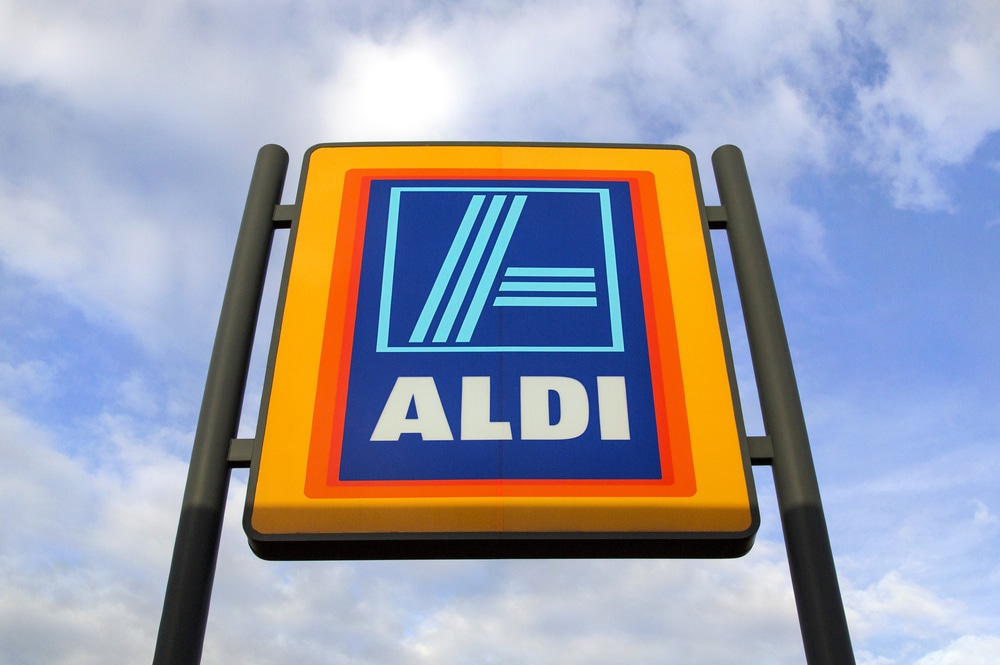 Aldi pay rise