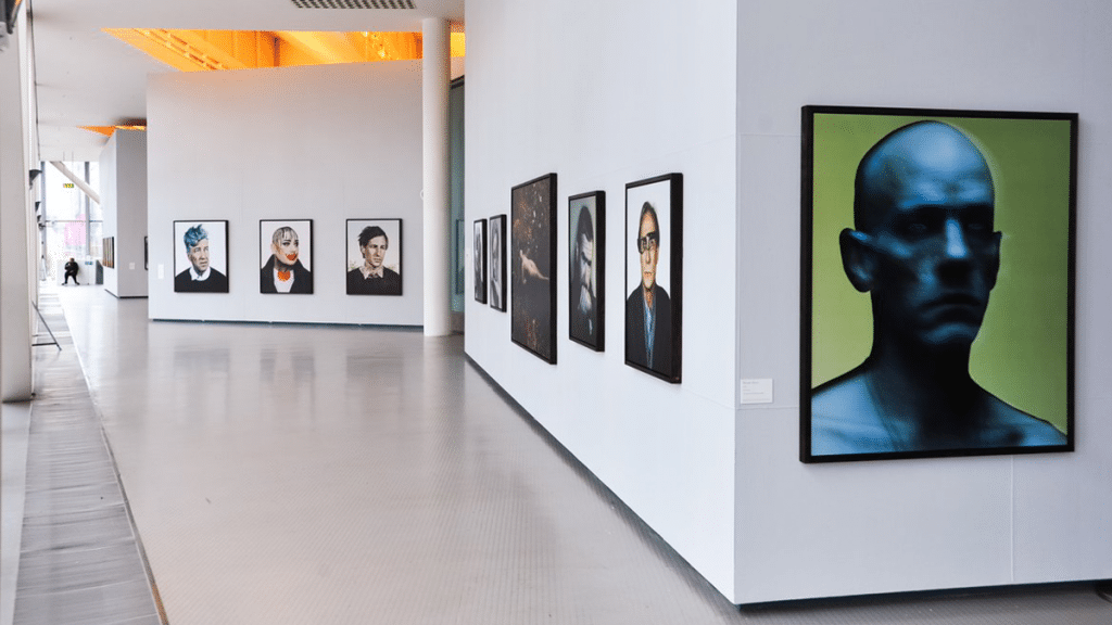 Visit These Manchester Galleries Virtually In The Comfort Of Your Own Home