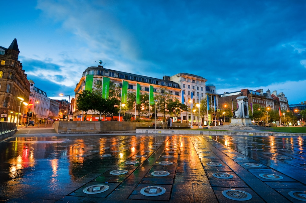 10 Reasons Why Manchester Reigns Supreme Over London
