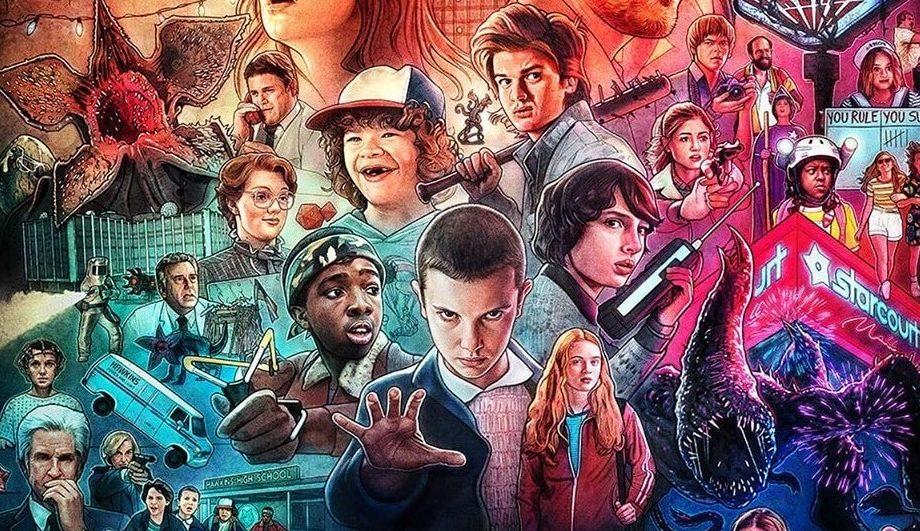 15 Brilliant Netflix Original TV Series, Ranked By Rating
