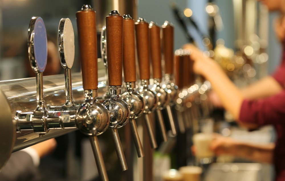 All UK Pubs, Restaurants, Cinemas, And Gyms Have Been Ordered To Close