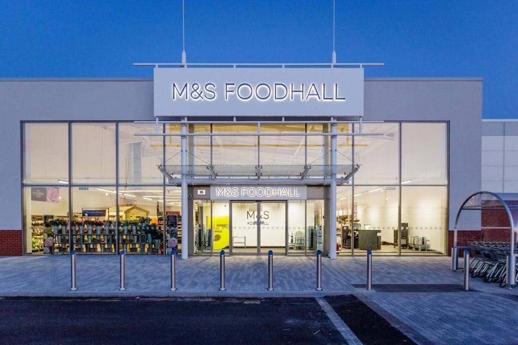 M&S Has Introduced Dedicated Shopping Hours Especially For NHS Workers