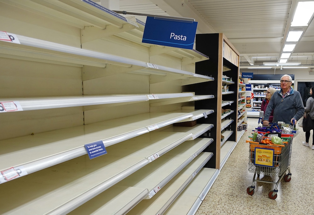 Here's Everything You Need To Know About The UK's New Supermarket Regulations